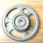 Шестерня; привода распределительного вала, isuzu, n71, 8972270740 фото