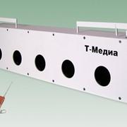 "Модуль мишенный ""Биатлон""(СМПУ-3.М5) фото"