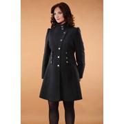 Пальто женское Аня фото