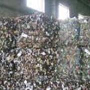 Сбор и вывоз вторсырья с применением пресс-контейнеров, в Чевновцах (Черновци, Украина), цена недорогая фото