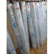Плёнка полиэтиленовая белая Ширина рукава мм 1500 , Толщина мкр 40 , Количество метров в рулоне 200 фото