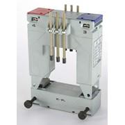 Измерительный трансформатор тока с разъемным сердечником и преобразователем SCTC 104/50 H фото