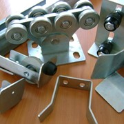 Фурнитура для откатных ворот SP-6 фото