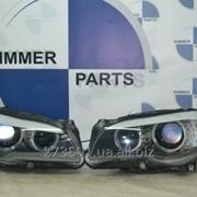 Фары BMW 5 F10 фото