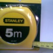 Рулетка измерительная Stanley фото