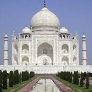 Тур в Индию фото