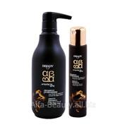 Питательный шампунь для волос ArgaBeta Beauty Shampoo, арт. D 062, Флакон 500 мл. фото