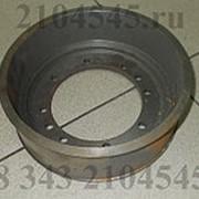 Шкив ДУ-93.104.610 (под ленту тормоза) фото