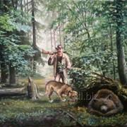 Картина Охотничьи сюрпризы фото