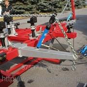 Механическая измерительная система фото