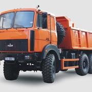 МАЗ-6517 фото