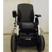 Электро коляска Meyra Optimus 2 15км/ч, арт. 83580257 фото