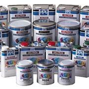 Подбор краски PPG Deltron для автомобиля фото