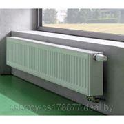 Стальные немецкие радиаторы Kermi FTV 110506 фото