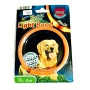 Ошейник светящийся Light Band фото