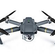 Квадрокоптер DJI Mavic Pro Combo фото