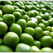 Закуска овощная с зелёным горошком фото