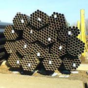 Трубы круглые ЭСВ ГОСТ диам. 57 — 219 мм фото