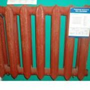 Радиатор чугунный МС 140-500М фото