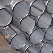Труба электросварная 57 Гост 10704-91 фото