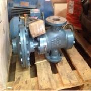 Регулятор напора воздуха тип 14851207, 14851208 с сенсорным линейным клапаном фото