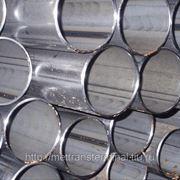 Труба электросварная Гост 20295-85 фото