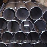 Труба электросварная сталь 09г2с фото