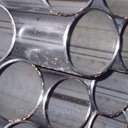 Труба электросварная 720 Гост 10704-91 фото