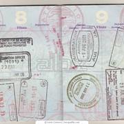Шенгенские бизнес визы