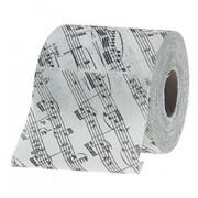 Этикетка для туалетной бумаги фото