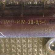 Потенциометры типа ППМЛ-ИМ (потенциометр прецизионный многооборотный линейный износоустойчивый ). фото