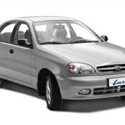 Автомобили легковые хетчбеки малого класса (C) ЗАЗ LANOS хетчбек фото