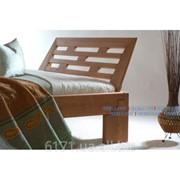 Кровать Иллинойс фото