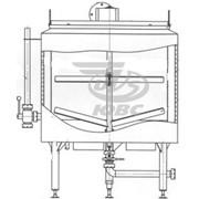 Резервуар вертикальный с подогревом электричеством РВПЭ 0.5.2Т.К.5.0.Л фото