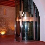 Лифты и лифтовое оборудование Monitor-Italiya фото