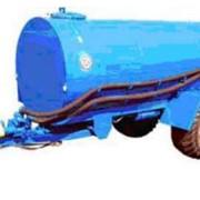 Агрегат для перевозки воды АПВ - 3, АПВ - 6, АПВ - 10 фото
