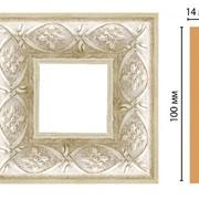 Вставка цветная Decomaster 157-2-937 (100*100) Декомастер фото