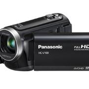 Цифровая видеокамера Panasonic HC-V100EE-K фото