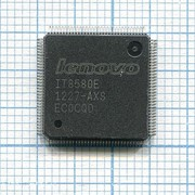 Мультиконтроллер IT8580E фото