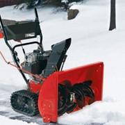 Уборка снега в Калуге фото