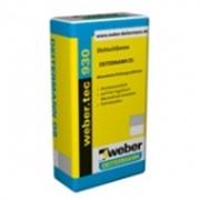 Гидроизоляция Weber.tec 930 фото