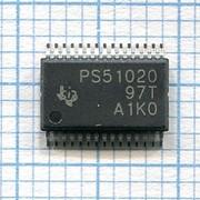 Контроллер TPS51020 DBTRG4 фото