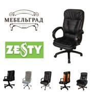 Кресло руководителя ZESTY «Скай» фото
