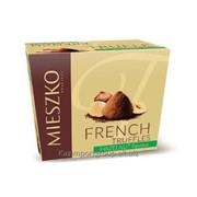 Конфеты French Truffles Hazelnut 175г фото