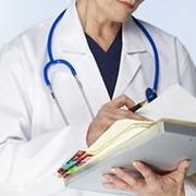 Ультразвуковая диагностика, УЗИ вилочковой железы фото