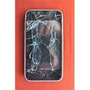 Замена дисплея iPhone (LCD-индикатора) фото