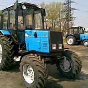 Трактор Белорус МТЗ 892 фото