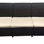 Трёхместный диван Yalta Sofa 3 Seat фото