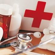 Детское Медицинское обслуживание (Детский сад ABC) фото