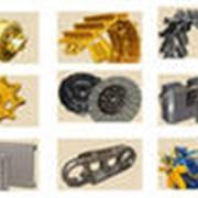 Запасные части и комплектующие для тракторов Т-170, Т-130 фото